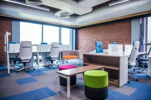 Office Design Tricks That Would Encourage Your Staff To Work