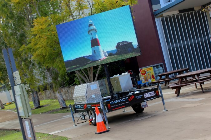 5 Reasons To Have An LED Screen In Your Event