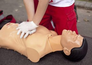 First Aid Training Things You Need To Prepare For