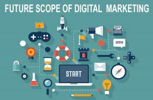 rise of digital marketing