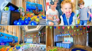Some important factors that make birthday parties and special