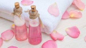 The benefits of using good quality cosmetics